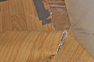 Vinyl Parkett Ohne Weichmacher ~ Vinylboden vor und nachteile von holzoptik gegenüber echtholz